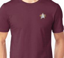 Combadge Unisex T-Shirt