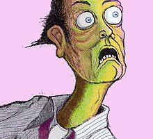 Surprised Man  by cringe0015