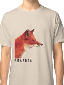 Emarosa Versus Fox Classic T-Shirt