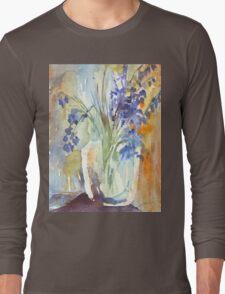 Charming Naturalness Long Sleeve T-Shirt
