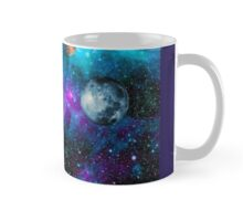 Me and the Universe (horizontal)  Mug