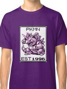 Nidoking - OG Pokemon Classic T-Shirt