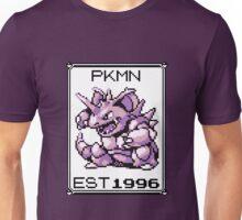 Nidoking - OG Pokemon Unisex T-Shirt