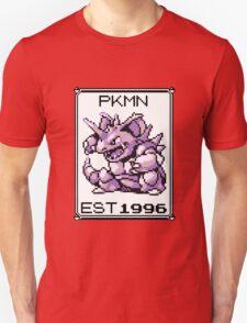 Nidoking - OG Pokemon T-Shirt