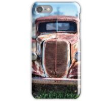 Never Too Old to Shine iPhone Case/Skin