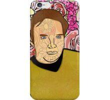 Kirk Bouquet iPhone Case/Skin