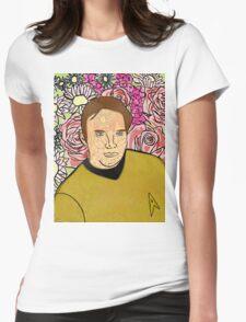 Kirk Bouquet T-Shirt
