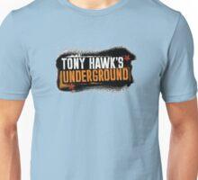 Tony Hawk Underground Unisex T-Shirt