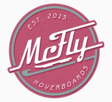 McFly Hoverboards Kids Clothes