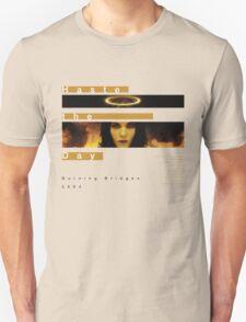 Haste the Day Burning Bridges T-Shirt