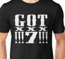 GOT7 !!!7!!! 2 Unisex T-Shirt