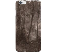 The Atlas of Dreams - Plate 31 iPhone Case/Skin