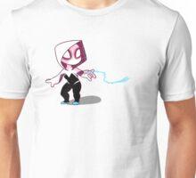 Small Spider-Gwen Unisex T-Shirt