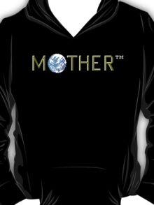 MOTHER Logo (EarthBound Beginnings)  T-Shirt