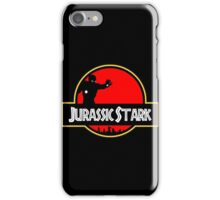 Jurassic Stark iPhone Case/Skin