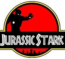 Jurassic Stark by JoeWehnert