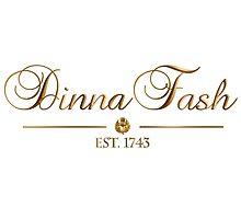 Dinna Fash est 1743 by Loverdove