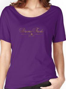 Dinna Fash est 1743 Women's Relaxed Fit T-Shirt