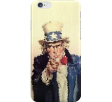 US Army I want you  Quote iPhone Case ,Casing 4 4s 5 5s 5c 6 6plus Case - US Army I want you Samsung case s3 s4 s5 iPhone Case/Skin
