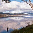 A River of Clouds III by jayneeldred