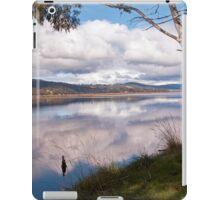 A River of Clouds III iPad Case/Skin