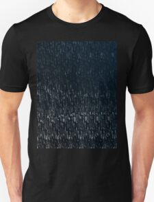 Knitted Stone. Unisex T-Shirt
