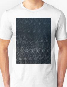 Knitted Stone. Unisex T-Shirt
