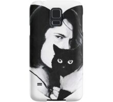 Danzig <3s Kitties Samsung Galaxy Case/Skin