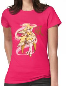 Mages of the Elements .:. Air Womens Fitted T-Shirt