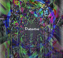 Distraction by InkSickness