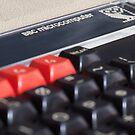 BBC micro computer by billlunney