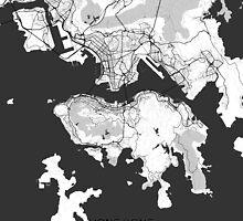 Hong Kong G by HubertRoguski