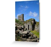 Aberystwyth Greeting Card