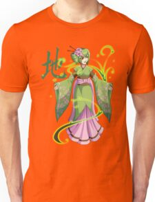 Mages of the Elements .:. Earth Unisex T-Shirt