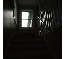 Staircase. Photographic Print