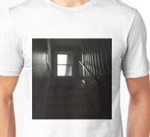 Staircase. Unisex T-Shirt