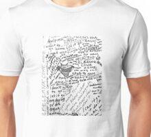 Words 3 Unisex T-Shirt