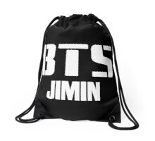 BTS/Bangtan Boys - Jimin Drawstring Bag