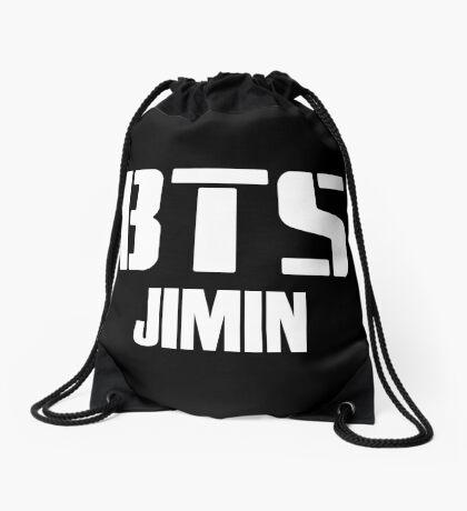 BTS/Bangtan Boys - Jimin Drawstring Bag