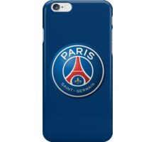 PSG iPhone Case/Skin