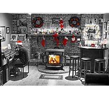 Holiday Spirit Photographic Print