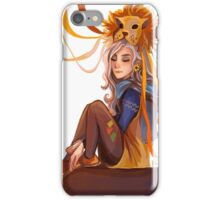 Luna Lovegood iPhone Case/Skin