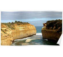 Loch Ard Gorge - Australia Poster