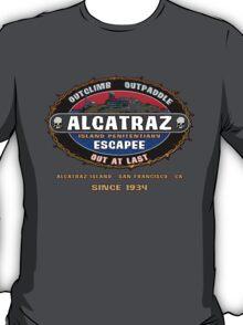 Alcatraz Escapee T-Shirt