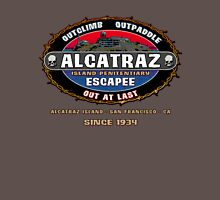 Alcatraz Escapee Unisex T-Shirt