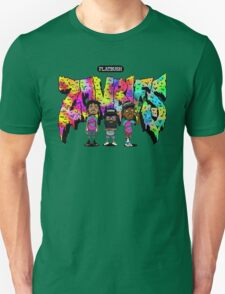 Flatbush Zombies 3 Unisex T-Shirt