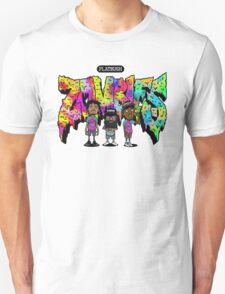 Flatbush Zombies 3 Unisex T-Shirt