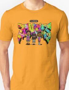 Flatbush Zombies 3 T-Shirt