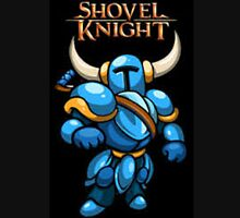 Shovel knight!!! Unisex T-Shirt