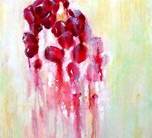 Temptation by Diana Davydova